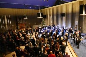 Najaarsconcert 2015