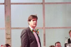 Jan Wijenberg - dirigent